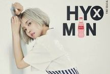 Hyomin (Park Sun Young)