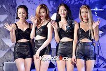 Wonder Girls / JYP - Wonder girls