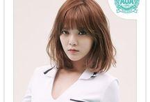 Jimin (Shin Ji Min) / AOA
