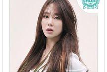Mina (Kwon Min Ah)