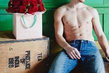saint valentin / floristry for love ❤️