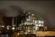 Industrie / Industie, fabrieken, DSM  www.schuijrendesign.com www.facebook.com/schuijrendesign