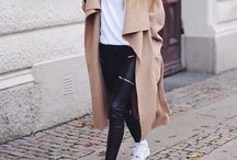 Style Inspiration / Inspiring outfits
