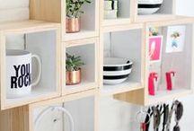 DIY Furnishings