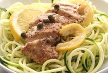 Low Carb Recipes - Paleo, Gluten Free & Keto / Healthy eating can be easy! All these delicious recipes are low carb, keto & atkins friendly, ready to be enjoyed guilt-free! Please pin only low carb recipes, sugar free desserts and keto diet tips! If you'd like to be added to the board, please email us at info@tasteaholics(dot)com.