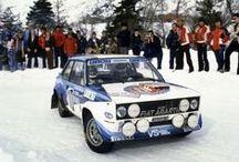 Retroitalia / Italian cars of the 70s and 80s