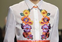 Textile / orientalism