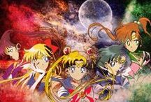 sailor moon / sailor moon lovers!