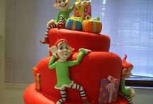 Creative Cakes / cakes for celebrations & occasions