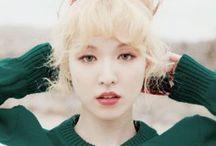 Wendy (Son Seung Wan)