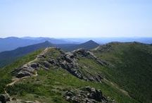 The Appalachian Trail / Sights from the most famous long distance trail in the world.
