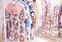 Korean fashion designers