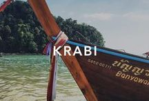 Krabi / Everything about the Krabi Province in Thailand!