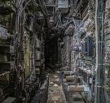 Cyberpunk/Outrun