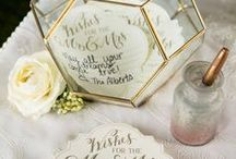 WEDDING Ideas / Best & Stylish Wedding Ideas | GROUP BOARD Want to join this board? Follow me (@FortuDesigns), this board, and email me at natalie.fortu@gmail.com. Feel free to invite friends to this board. Please limit your product PIN to 5 per day. SMALL pins and non themed pins will get DELETED.
