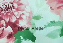 7.3.Blossom Duvar Kağıdı