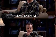 The Big Bang Theory ❤