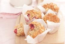 Muffins&tortine