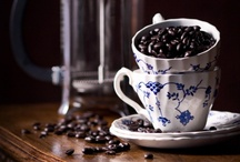 Creamy Caffeine / by Jessica Parth