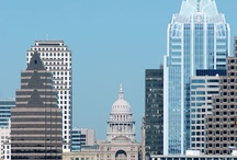 Austin, TX / Fun things about, in and around the wonderful city of Austin, TX!
