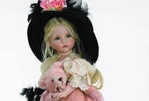 Dolls - Community Board / community board for all things relating to dolls...invite your friends and pin away!