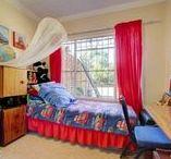 Home Decor (Guest Bedroom 1)