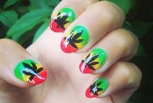 Nails / by Lindabrazealbolls