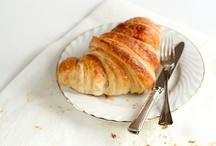 Brioche & co. for sweet breakfast