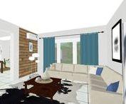 Home Decor (Lounge)