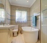 Home Decor (Guest Bathroom)