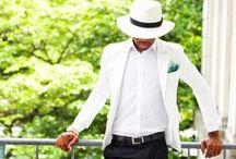 gentleman / Mens fashion, style.