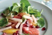 Chika's Heathy Salads Ideas