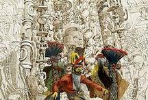 West African Art / African art