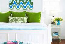Makuuhuone / Bedroom / makkarihaaveita
