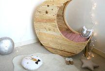 DIY pallets / Reciclaje de muebles