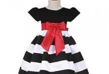 Fashion for little girls