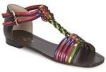 Sandal / PIN UNLIMITED ONLY FOR MY FOLLOVERS