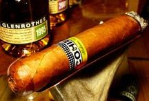 Cigars / Cigar-related images.