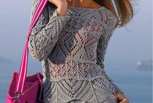 Knit passion fashion  ↔️ / I LOVE MY FOLLOWERS ......... (ONLY They have no pin limit)