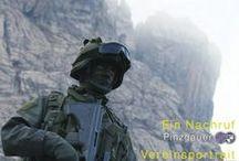 Gebirgsjäger / Bilder mit relevantem Bezug zu den 24er Hochgebirgsjägern