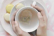 Food: Tea & Coffee / ☕️Tea & Coffee☕️
