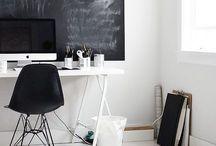 Home: Workspace