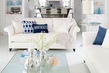 Home: Living / Living rooms