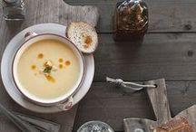 Suppen | Soup