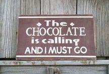 Chocolaaat...