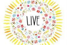Live / LIVE - Living
