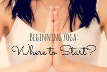 I Yoga / Yoga Lifestyle Girls Yoga #Yoga