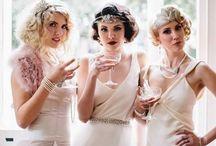 1920s Fashion ✨