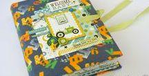 Для малышей | For baby / Альбомы и открытки для новорожденных Оригинальные подарки и упаковка
