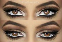 Make Up ♥ ♥